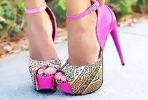 Shoes..!