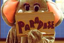Life is Paradiseeee:)