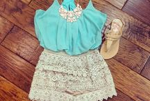 Clothes /  Soooooo cute  / by Smile