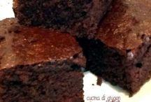 Ricette: Dolci Internazionali /International dessert recipes