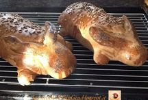 Ricette: Pasqua / Easter recipes