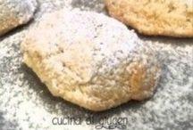 Ricette: Gluten free