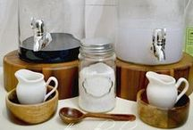 Salle de lavage  |  karyneetsesrenos.com / Parce que j'aurai une mini salle de lavage, mieux vaut trouver des idées pour l'organiser et rendre cette tâche quotidienne agréable !