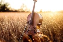 Music forever / Listen to the melody of life...