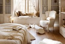 Pretty home / Cosy cosy...