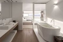 Salle de bain principale  |  Karyneetsesrenos.com
