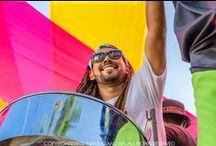 September Celebrations in Belize / Photos taken throughout Belize of September Celebrations