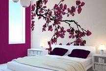 Bedroom & Home Office Ideas
