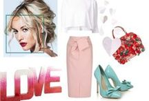 All about...MY POLYVORE / My polyvore madness
