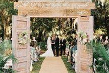 Boda Ceremonia civil / Ceremonia civil, Wedding ceremonia