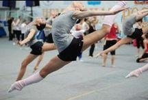 Dance / by cosima re