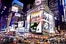 North America Adventures / Skyscrapers and magnificent atmosphere of New York, jazz in Chicago and Niagara Waterfalls, you will ride through the legendary Route 66, try the best steaks in Texas, explore the Grand Canyon and try rafting in Colorado, dream of the Californication, relax on Bahamas Islands or surf in Florida and Jamaica.