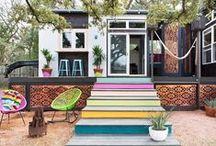 Creative Home / Expressing Creativity at Home - In Tandem Blog - createintandem.com