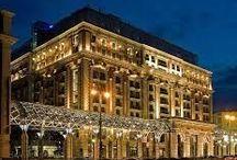 Ma visite du Ritz Carlton / Grâce à l'APDIQ, j'ai eu la chance de visiter le prestigieux hôtel le Ritz Carlton de Montréal. Voici des photos de l'intérieur...
