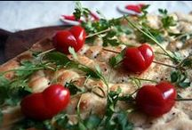 Appetizers ~ Antipasti / Creative or traditional, hot or cold.....dishes perfect to open your meal!