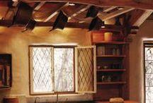 Cottage Farmhouse Style