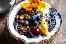 Healthy Breakfast / Healthy, wholesome, delicious breakfast recipes to start your day right.