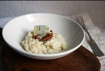 Rice ~ Riso e Risotto / Classic rice, wholemeal, basmati, black, red, parboiled. Good and detox!