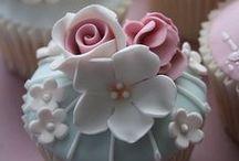 __cupcakes / cupcake design ideas
