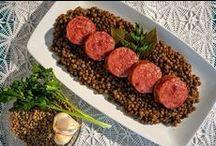 Meat Recipes ~ Pork (maiale)
