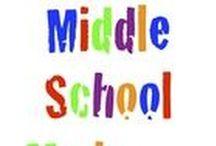 WL in Middle School