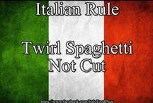 Italian Culture/Language