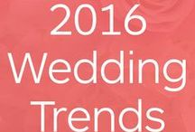 Trending / What is trending in the work of wedding? Here you can find our ideas of current trends.