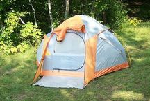 travel & camping / by Buffie Hebert
