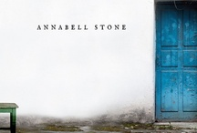 Annabell Stone Collection / Stonewares