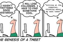 Business Cartoons / by Sandie Dixon Watkins