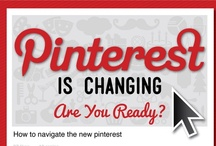 Social Media Pinterest / by Sandie Dixon Watkins