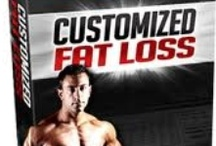 Customize Fat Loss / There is nothing like the Customized Fat Loss program anywhere. Period! Customized Fat Loss is a professional, truly customized approach to nutrition and is a breakthrough nutritional software