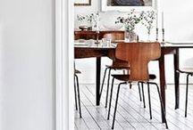 Interiors / Beautiful home interiors