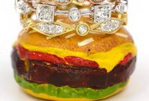 Ring a ding ding! / Love these rings!!