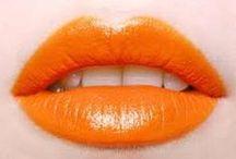 SimplyOrange / everything good comes in orange