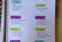Organizing fun / by Sheila Fountain