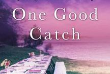 One Good Catch - A Maguire's Corner novel. / Images associate with my second book in the Maguire's Corner series.