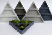 Medium: Concrete / All things concrete
