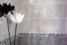 Wall Tile and Design / Great tile idea for beautiful floors