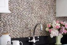 Backsplash Ideas / Beautiful backsplash tile ideas