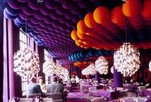Walls, Floors, and Ceilings / A collection of amazing designs that transform spaces.