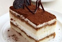 Devilish Recipes (Decadent food)  / Food that isn't so good for you, but is oh so yummy!