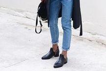 fashion. / la mode