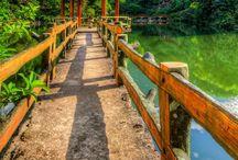 Places, Nature & Moments