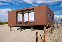 Daydreaming about a beach house