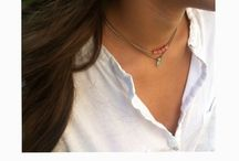 MARANDRA Necklaces