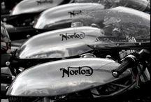 Norton / Cafè Racer