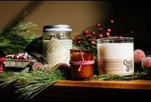 A Holiday to Remember / Our Winter collection and other festive goodies