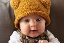 Child knits