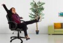 Bürostühle & Sessel / Bürostühle & Sessel